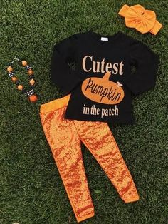 890e6eae9 Cutest Pumpkin Set Sequin Leggings, Baby Leggings, Cute Pumpkin, Girls Pants,  Newborn