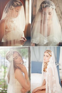 Crafting the perfect bridal look isn't only about the wedding dress, but accessories are just as important! Choosing the right veil to complement your wedding dress is like the icing on the cake, it can turn any ordinary dress into something romantic and elegant. If you are looking for an unique veil to add a …