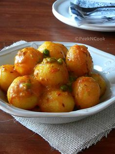 Baby potatoes, Potatoes and Red chilli on Pinterest