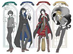 埋め込み Harry Potter Feels, Harry Potter Anime, Harry Potter Fan Art, Harry Potter Universal, Harry Potter Hogwarts, Sarah Pinborough, Anime Guys, Manga Anime, Harry Potter Crossover