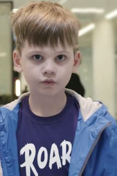 This Video Puts You Inside the Body of a Kid With Autism — and It'll Change the Way You See the World