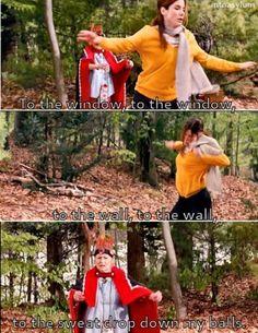 Haha love this movie