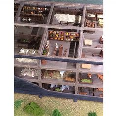 Noah's Ark model at the Korean Bethel. Photo shared by @mrbigsleep Thank you. Submit