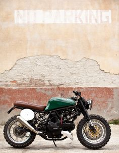 Ducati ss ReD Bike