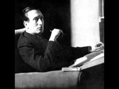 William Walton - Passacaglia: Death of Falstaff (from Henry V, 1944) - YouTube