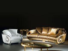 Immagine di Fiaba, divano in stile