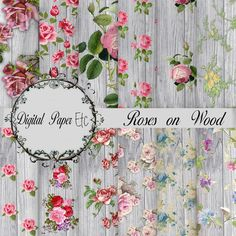 Hey, I found this really awesome Etsy listing at https://www.etsy.com/listing/273678642/wood-digital-paper-wood-digital