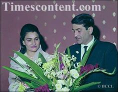 MR & MRS RAJ KAPOOR