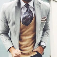 Sophisticated   imgentleboss:     - More about men's fashion at...