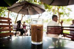 Global Gal Sarah, 20 things to do in Hanoi, Vietnamese coffee
