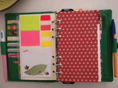 Vanjilla: On a true Filofax love affair, finally, and on how to do to-dos... and it looks like this isn't the end yet!