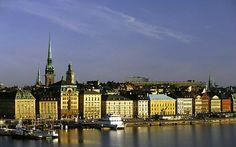Places in Sweden No Traveler Should Miss!