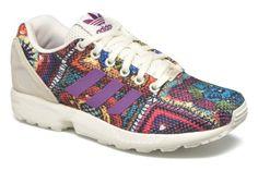Adidas Originals Sneakers Zx Flux W 3/4'