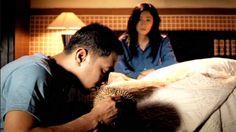 She's a schoolgirl, he's a married man.  #film #shortfilm #films #shortfilms #drama #indonesia #affair #loveaffair #extramarital #schoolgirl #cheating #durian #pregnancy #love