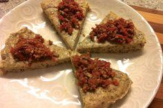 Rosemary Chickpea Bread • Joyous Health Recipe