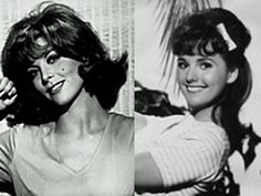 It's a rivalry as old as ridiculous stereotypes about women: Ginger vs. Mary Ann. We all know that on Gilligan's Island, at least, the goody-goody in short shorts won out, but as far as makeup goes, both ladies' looks were absolutely divine — and