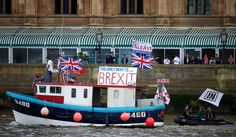 'Brexit' could send shock waves across U.S. and global economy