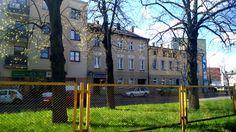 Słupsk ul. Wiejska Wiosna 2015 #Słupsk