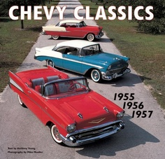 Chevy Classics: 1955 1956 1957 - http://www.carhits.com/chevy-classics-1955-1956-1957/ - CarHits