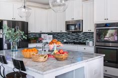 Whether it's a simple refresh or a big-ticket renovation, making improvements to your kitchen can be a smart move. Here are 12 ways to add value to your kitchen.