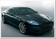 Aston Martin Rapide  The Four Door Supercar Aston Martin Rapide – Car Collection -