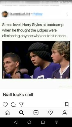 What the hell is he wearing on his head tho. What the hell is he wearing on his head tho. One Direction Humor, One Direction Harry, Harry Styles Memes, X Factor, Harry 1d, Love Of My Life, My Love, Normal Guys, 1d Imagines