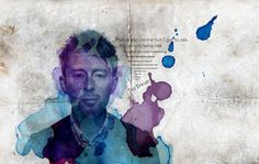 And a little Thom Yorke never hurt anyone either.