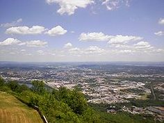 """According to wikipedia, Chattanooga is ranked 8th out of America's 100 largest metro areas for the best """"Bang For Your Buck"""" city, according to Forbes magazine.[4] The study measured overall affordability, housing rates, and more."""""""