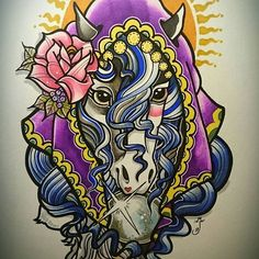 Entry by @inkminxtattoos for our Inked competition.