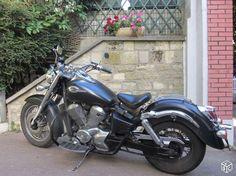 Honda shadow 750 style bobber Motos Hauts-de-Seine - leboncoin.fr
