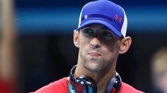 Canadauence TV: Rio 2016: Michael Phelps será o porta-bandeira dos...