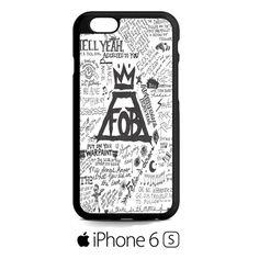 FOB Lyric iPhone 6S  Case