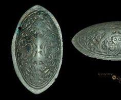 The viking artifacts