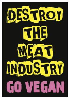 #vegan #compassion
