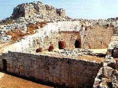 magnifico esempio delle fortificazioni di Siracusa nel periodo greco