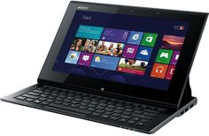 Sony Vaio Duo 11 SVD11215CVB Ultra book http://adclout.com/laptops-and-notebooks/sony-vaio-duo-11-svd11215cvb-ultrabook-1415