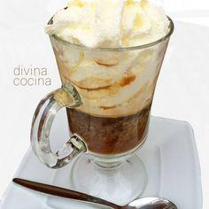 Café vienés < Divina Cocina