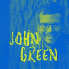 John Green is the New York Times bestselling author of Looking for Alaska,  An Abundance of Katherines, Paper Towns,and The Fault in Our Stars. He is  one half of the vlogbrothers on YouTube and co-creator of educational  series Crash Course.  More about John