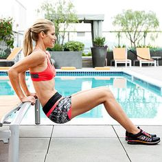 Get Fit for Summer: The Bikini Body Boot Camp Group Fitness, Health And Fitness Tips, Health Tips, Fit Girl Motivation, Fitness Motivation, Workout Fitness, Boot Camp Workout, Fitness Magazine, The Bikini