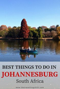 7 Best things to do in Johannesburg - South Africa - Day tours in Johannesburg - Joburg. Travel in Africa.