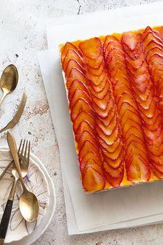 Strawberry Tiramisu | Bakers Royale copy