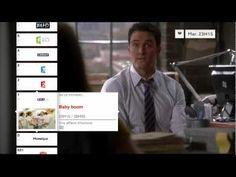 SFR • Nouvelle interface TV - Décodeur Netgem - YouTube