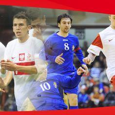 Pierwsza reprezentacja, Futsal