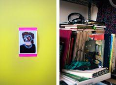 Studio Visit: Anna Valdez