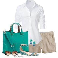Spring Turquoise
