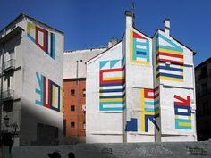 Eltono street art