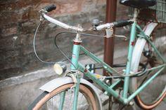 Vieux vélo #bike #vintage