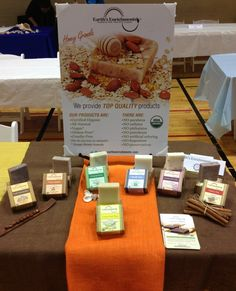 Cool Women…Hot Jobs!  Earth's Enrichments sent the morning at Baltimore Leadership School for Young Women-  www.earthsenrichments.com  #skincare #organic #soap