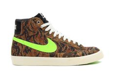"Nike 2013 Summer ""Ripstop Camouflage"" Pack"