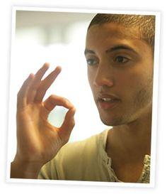 Level 3 NVQ Certificate in British Sign Language